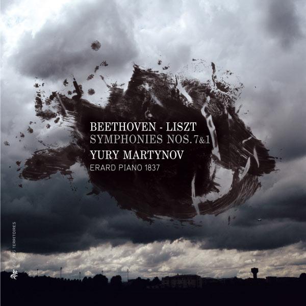 Yury Martynov - Beethoven: Symphonies Nos. 7 & 1 (Liszt Piano Transcriptions)