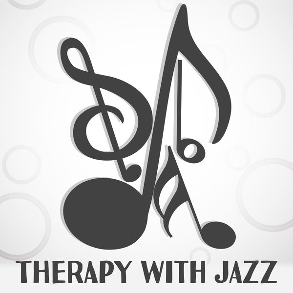 Therapy with Jazz – Soft Music for Relaxation, Sleep