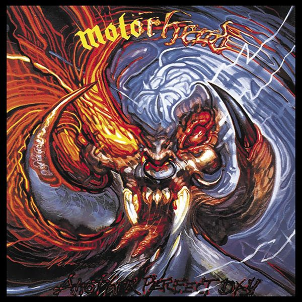 Motörhead - Another Perfect Day (Reissue - Bonus Track Edition)
