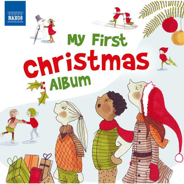 Robert Stringer - My First Christmas Album