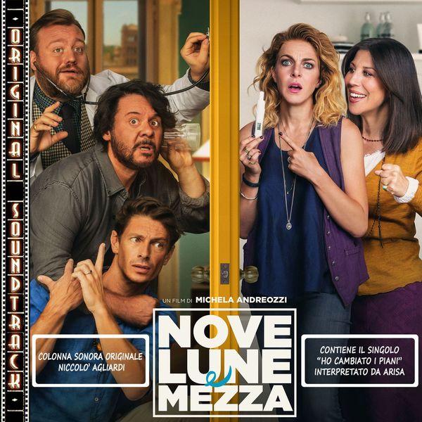 Niccolò Agliardi - Nove lune e mezza (Original Soundtrack)