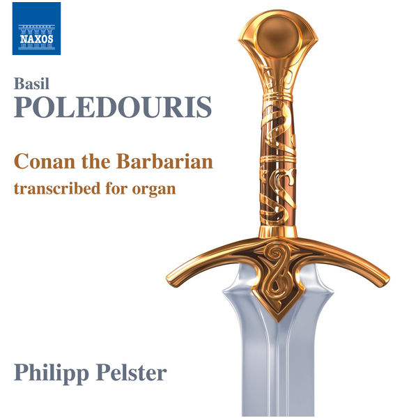 Philipp Pelster - Conan the Barbarian (Arr. P. Pelster)