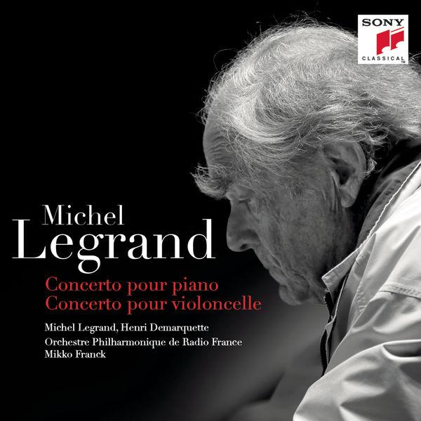 Michel Legrand (1932-2019) 0886446184975_600