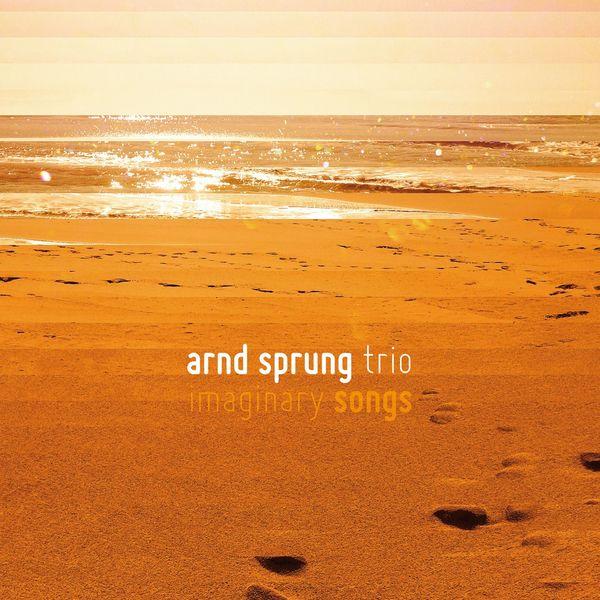 Arnd Sprung Trio - Imaginary Songs