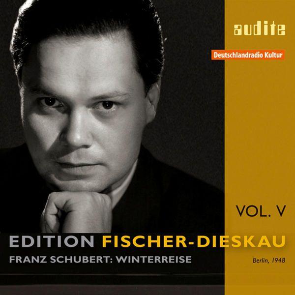 Dietrich Fischer-Dieskau - Edition Fischer-Dieskau, Vol. 5 (1948)