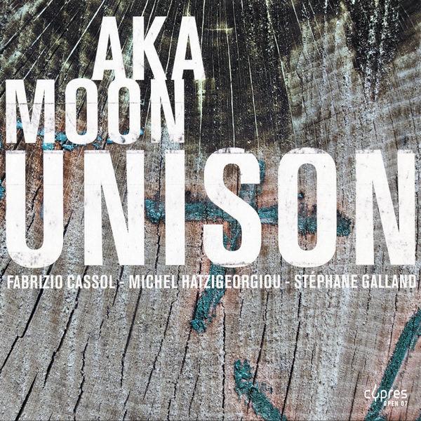 Aka Moon - Unison