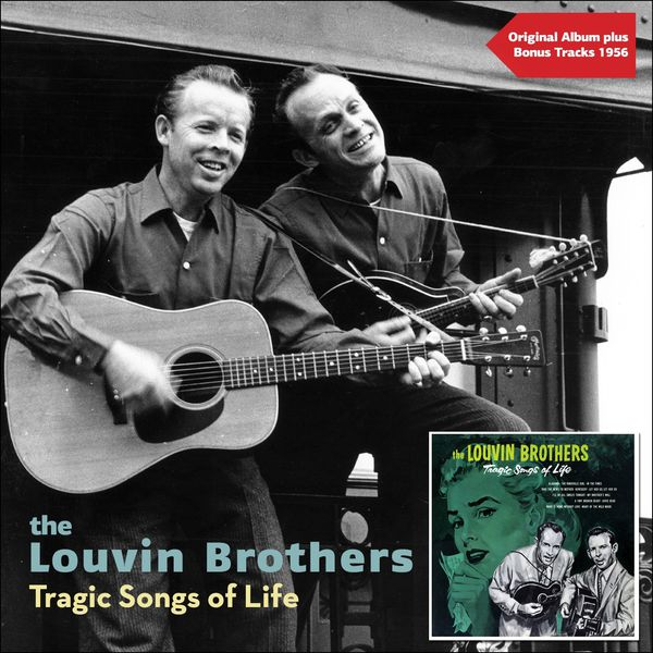 The Louvin Brothers - Tragic Songs of LifeOriginal Album Plus Bonus Tracks 1955