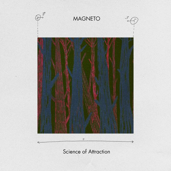 Magneto - Science of Attraction