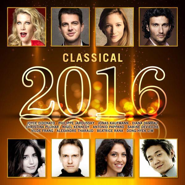 Philippe Jaroussky - Classical 2016