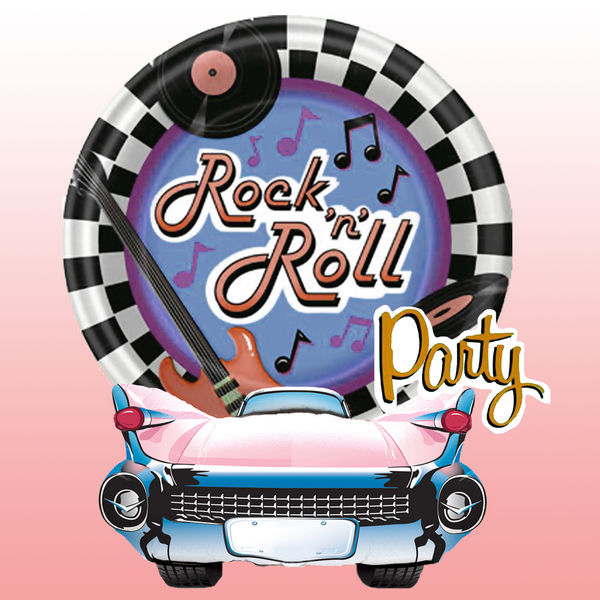 Various Artists - Rock and Roll Party