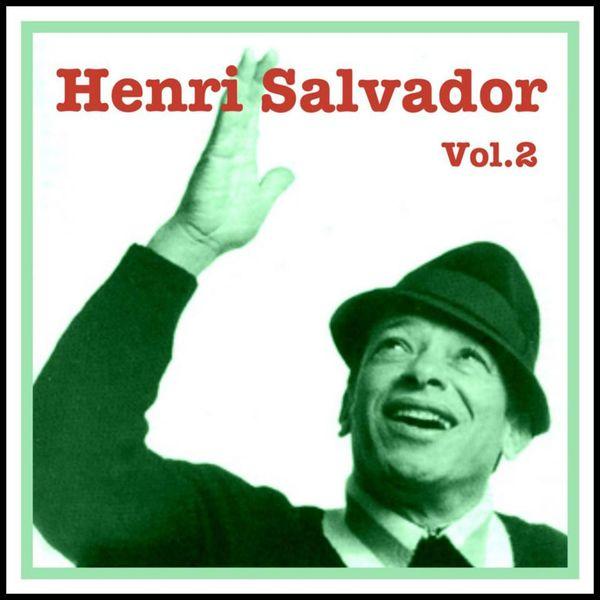 Henri Salvador - Henri Salvador Vol. 2
