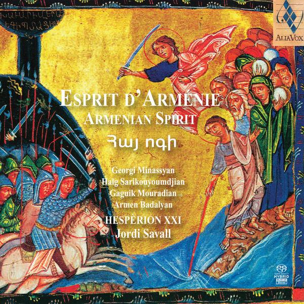 Traditional - Armenian Spirit (Esprit d'Arménie)