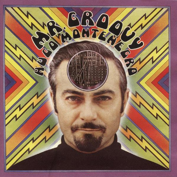 Hugo Montenegro - Mr. Groovy