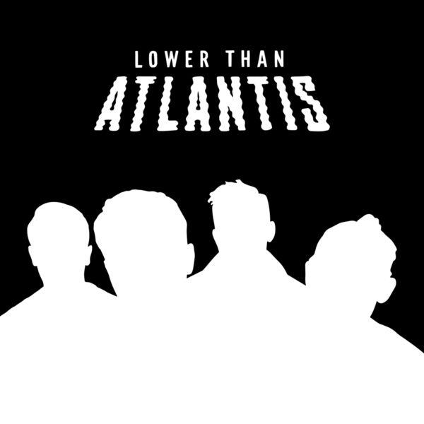 Lower Than Atlantis - Lower Than Atlantis (The Black Edition)