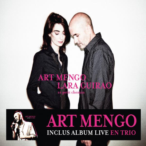 Art Mengo - Ce petit chemin (Special Edition)