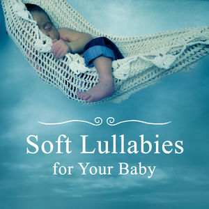 Soft Lullabies for Your Baby – Peaceful Nature Sounds for Sleep, Relaxation, Ocean Waves, Soothing Water, Baby Music, Peaceful Mind, Falling Asleep