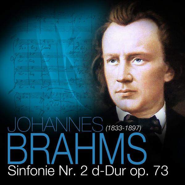 Das Große Klassik Orchester - Johannes Brahms: Sinfonie Nr. 2 D-Dur op. 73