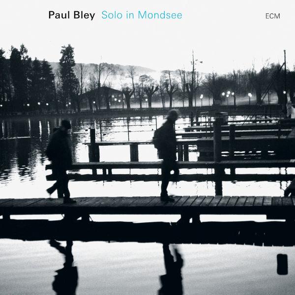Paul Bley - Solo in Mondsee