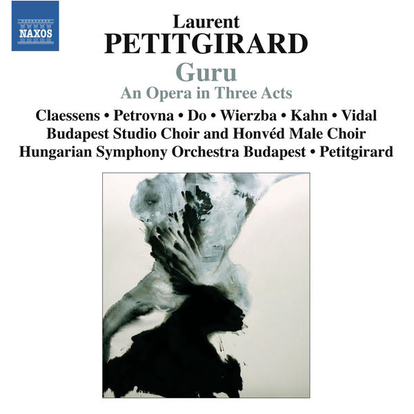 Hubert Claessens - Petitgirard: Guru