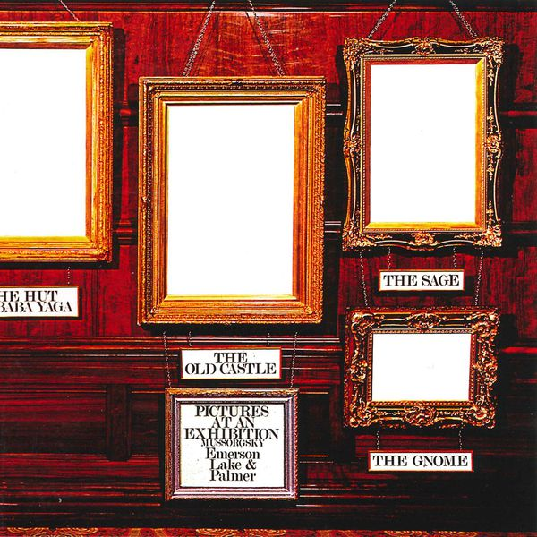 Emerson, Lake & Palmer|Pictures At An Exhibition   (Live Deluxe Version)