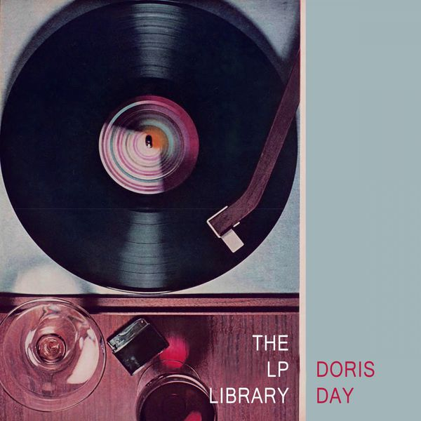Doris Day - The Lp Library