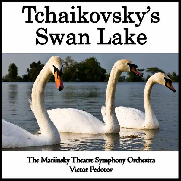 Victor Fedotov - Tchaikovsky's Swan Lake