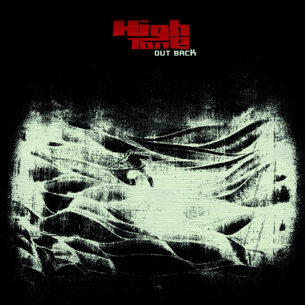 High Tone - Out Back