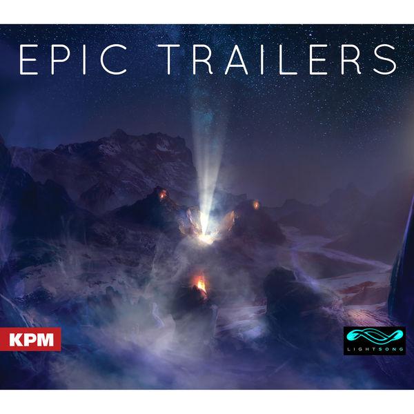 Tolga Kashif - Epic Trailers