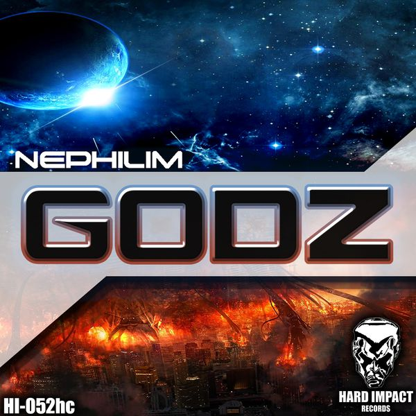 Nephilim - Godz