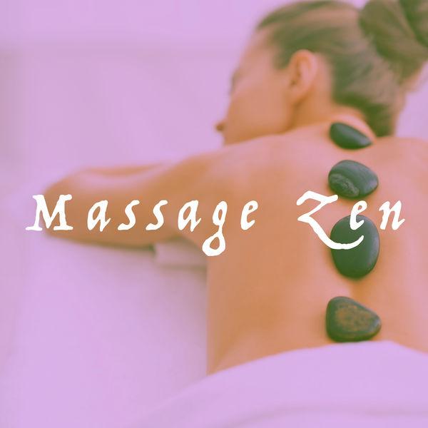 Relaxation and Meditation - Massage Zen