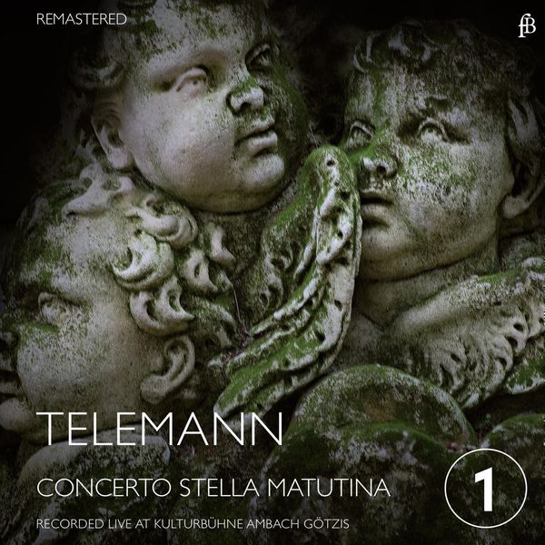 Various Artists - Telemann 1 (Remastered)