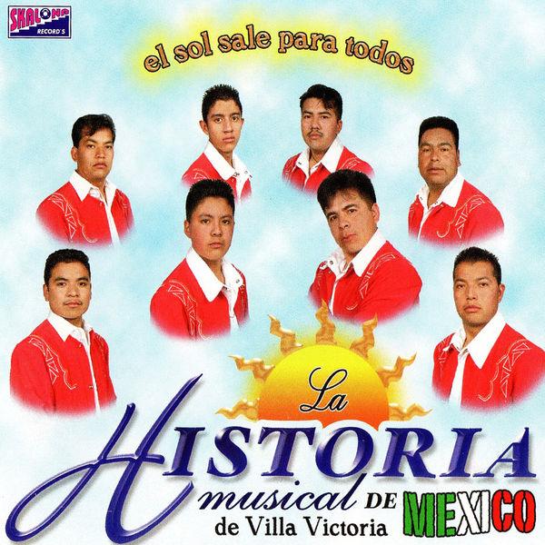La Historia Musical de México - El Sol Sale para Todos
