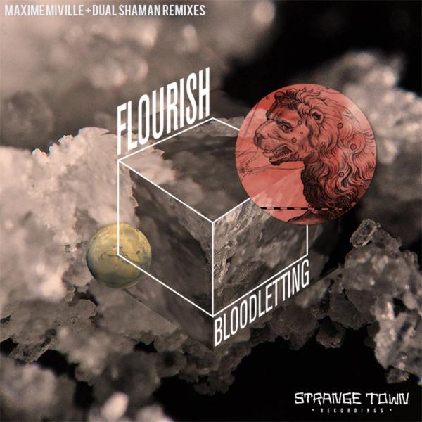 Flourish - Bloodletting