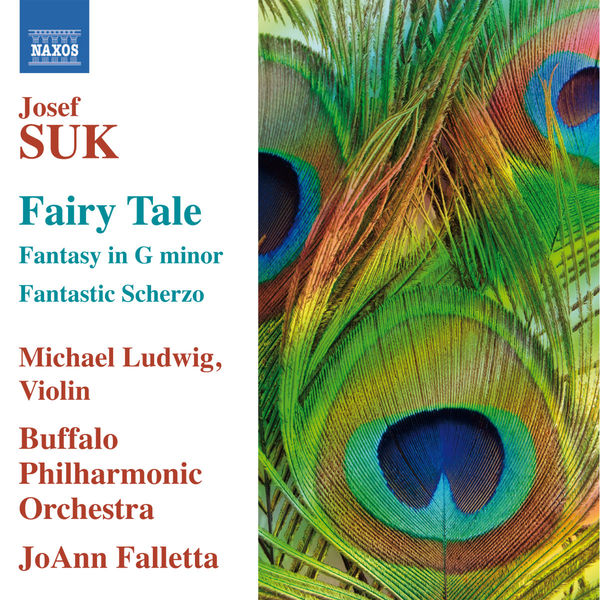 Michael Ludwig - Fairy Tale - Fantastic scherzo