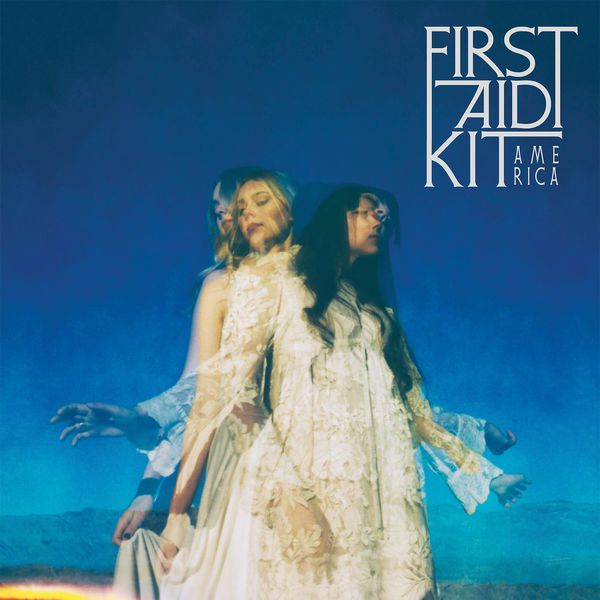 First Aid Kit|America
