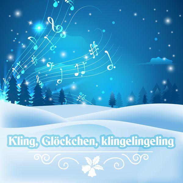 kling gl ckchen klingelingeling weihnachtsmusik. Black Bedroom Furniture Sets. Home Design Ideas