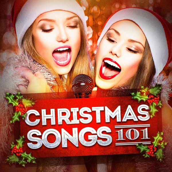 Album Christmas Songs 101, Various Artists   Qobuz: download and streaming in high quality