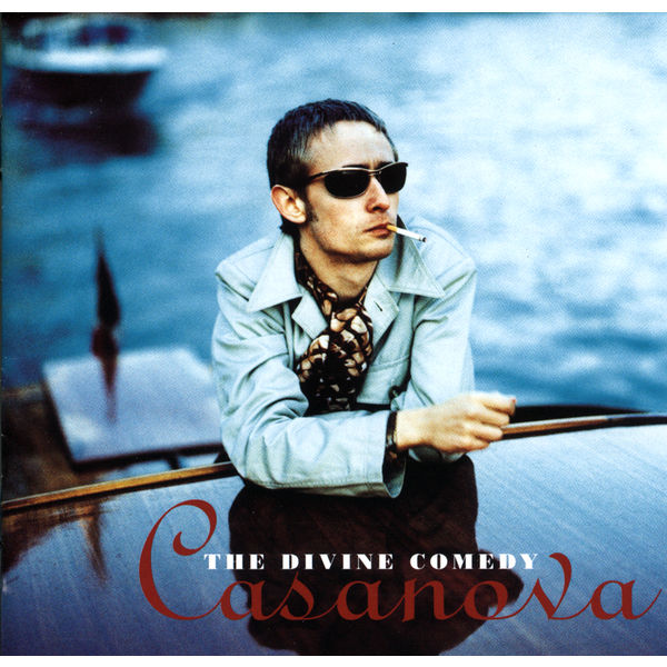 The Divine Comedy Casanova