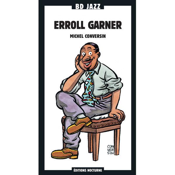 Erroll Garner - BD Music Presents Erroll Garner