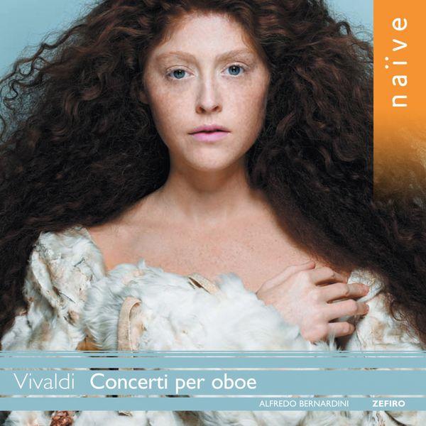 Ensemble Zefiro - Vivaldi: Concerti per oboe