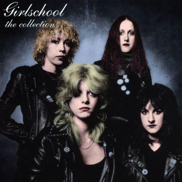 Girlschool - The Collection: Girlschool