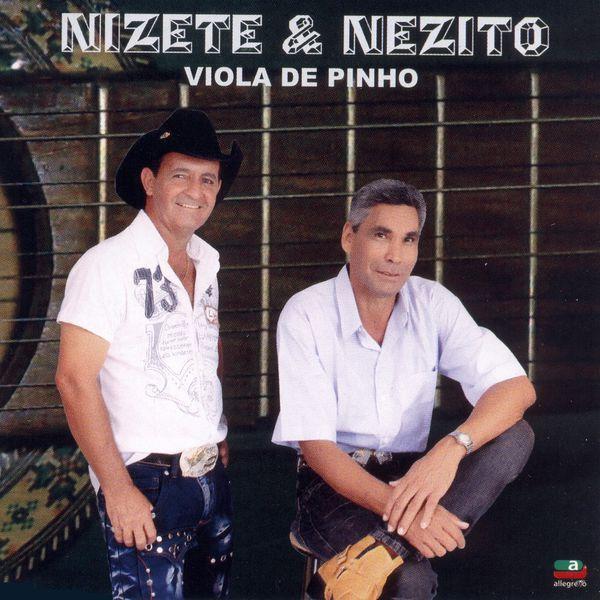 Nizete & Nezito - Viola de Pinho