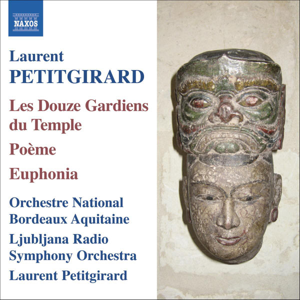 Bordeaux Aquitaine National Orchestra - Les Douze Gardiens du Temple