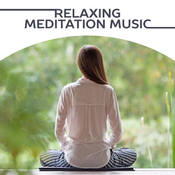 Relaxing Meditation Music – Stress Relief, Sounds of Calmness