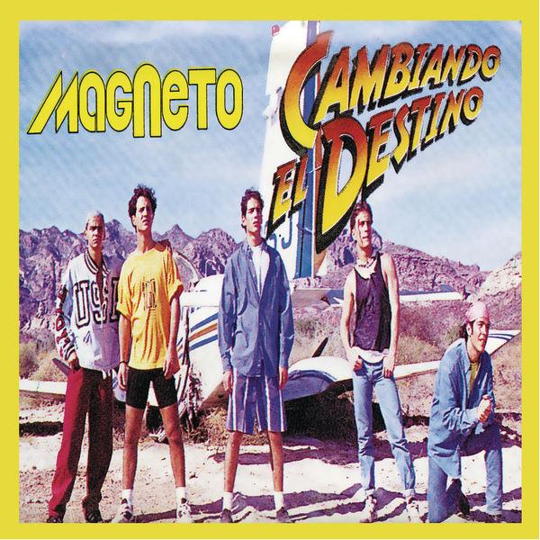 Magneto - Cambiando el Destino