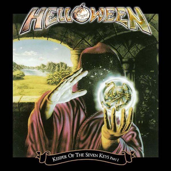 Helloween - Keeper of the Seven Keys, Pt. 1 (Bonus Track Edition)