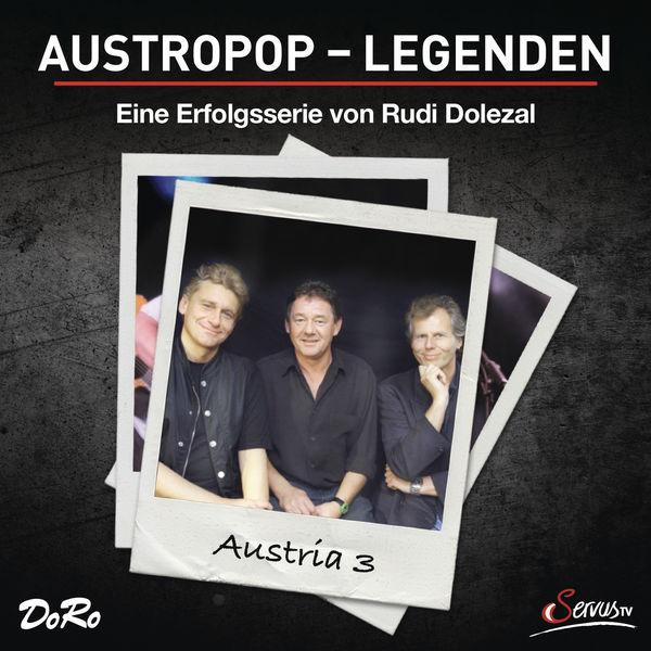 Austria 3 - Austropop-Legenden