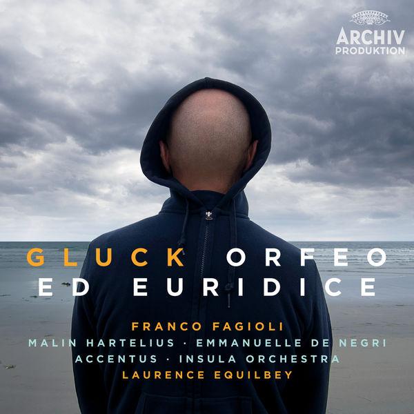 Franco Fagioli - Gluck : Orfeo ed Euridice