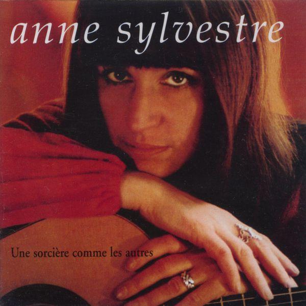 Anne Sylvestre - Une sorcière comme les autres