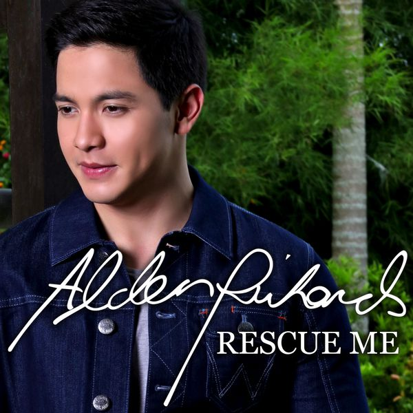 Alden Richards - Rescue Me